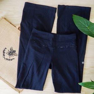 LULULEMON Reversible Pant Flare